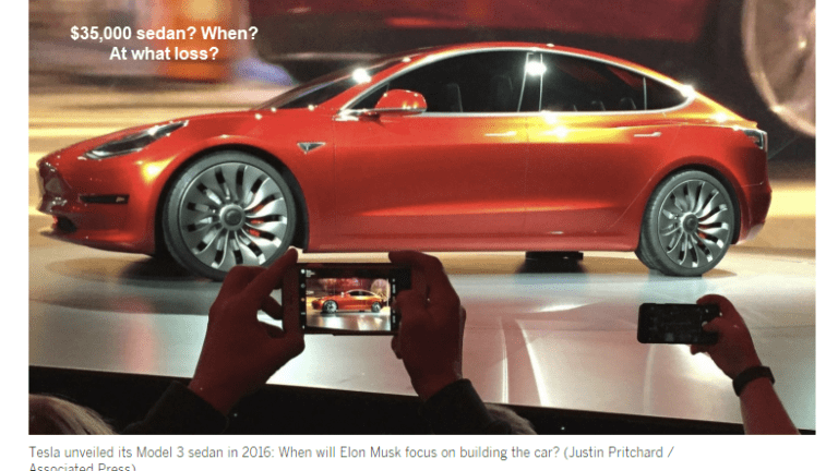 Tesla's U-Turn, Poor Paint, Cancellation Numbers Questioned