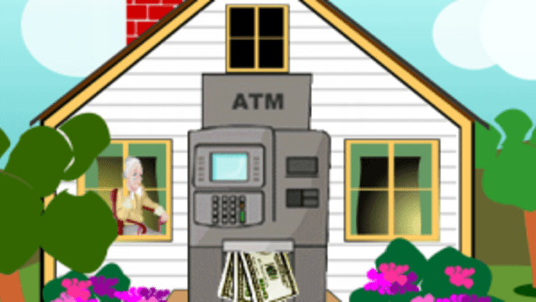 An ATM for the Government; Measure to Abolish Property Taxes Approved for ND Ballot