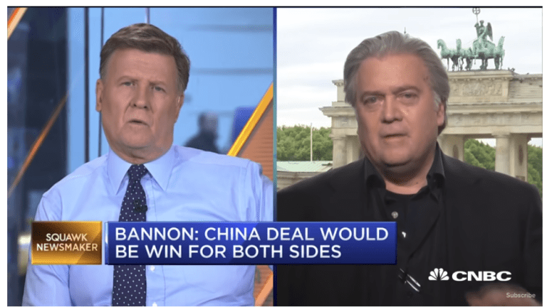 Who Will Win the Trade War? Some Say China, Others Say Trump