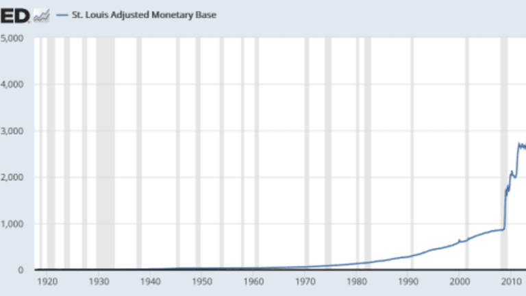 Hyperinflation Silliness (Times Two)