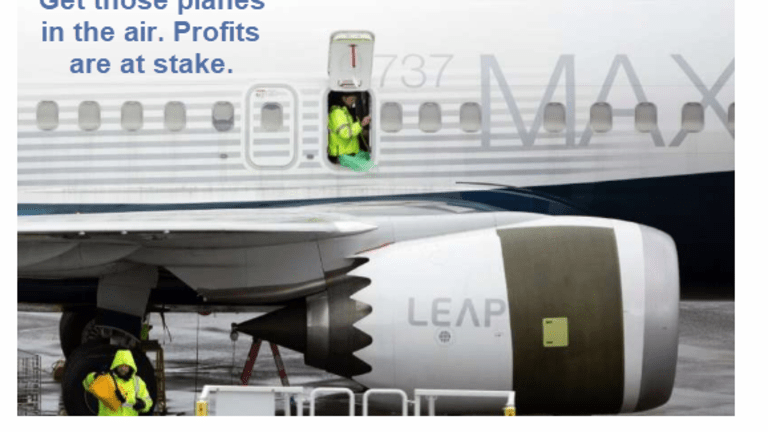 Explaining American Airlines Gung Ho Attitude on the 737 Max Despite Pilots