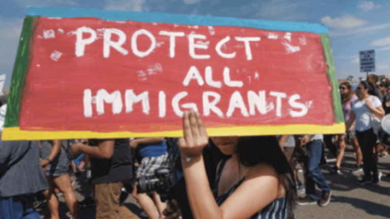 Automatic Voter Registration: Democracy Served or Illegal Alien Scam?
