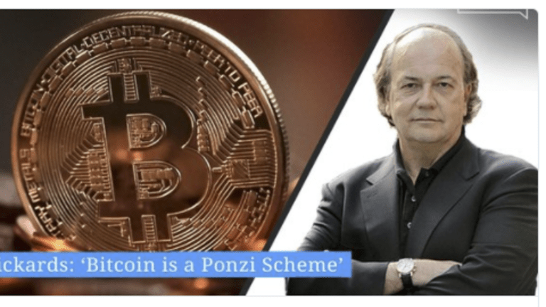 """Nonsensical Idea of the Day: """"Bitcoin is a Ponzi Scheme"""""""