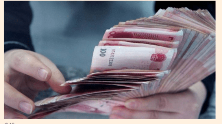China Tightens Forex Capital Controls