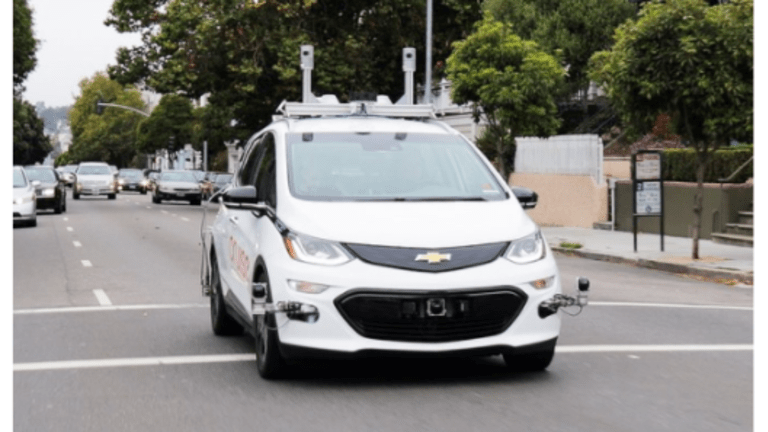 GM Tests Fleet of 46 Robocar Taxis in SF: Driverless Car Timeline Promises by Manufacturer