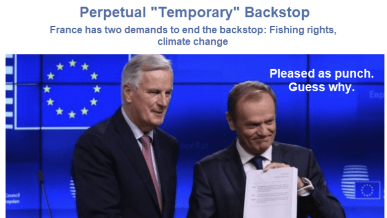 """UK Debates the Meaning of """"Temporary"""" as Legal Review Reveals Permanent Trap"""