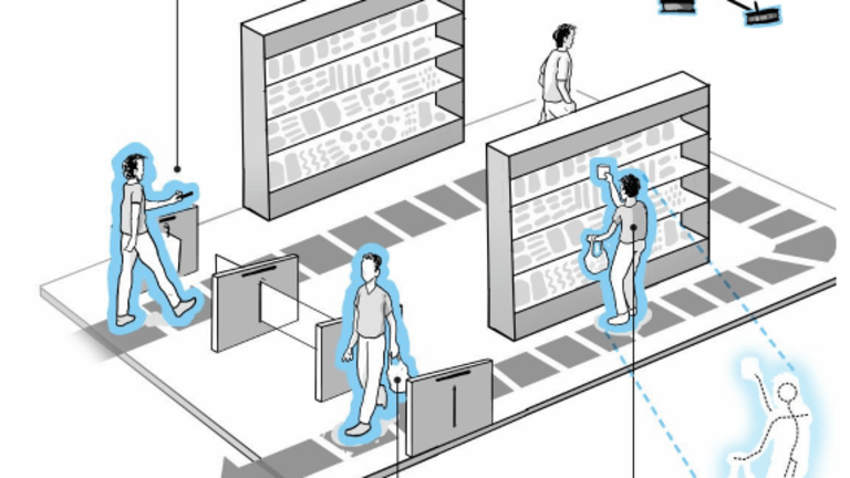 Pick and Go: Scanning No Longer Required, Supermarkets Swap Cashiers for Cameras