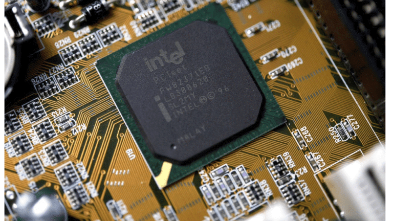 Trade War Stupidity: US Chip Makers to Pay Tariffs On Their Own Chips