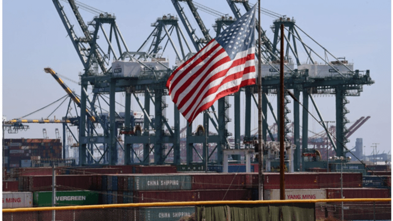 Forbes, Laffer ask Trump for Zero tariffs, Zero Subsidies, and Zero Barriers