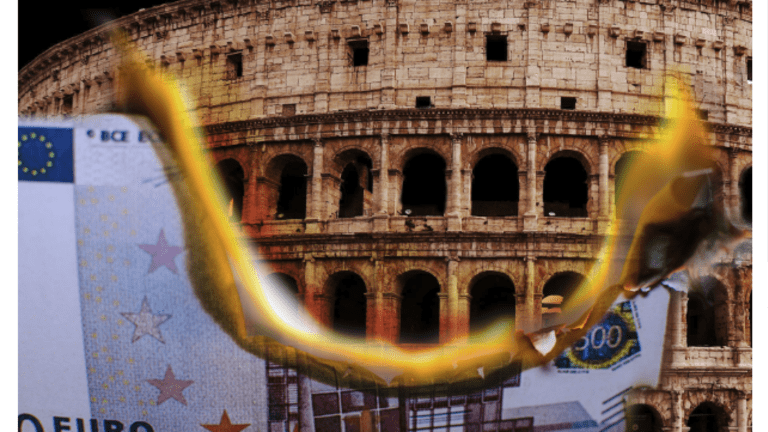 Debate Over Target2 Continues: Twilight of the Euro