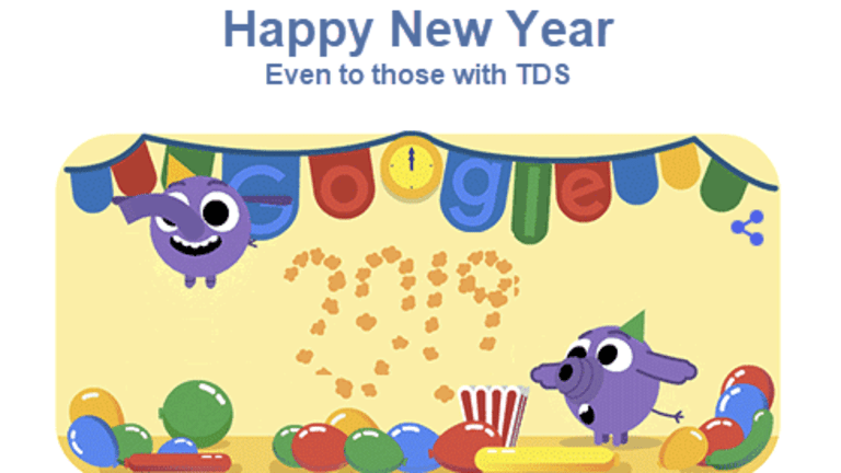 Happy New Year, Even to Those With Trump Derangement Syndrome