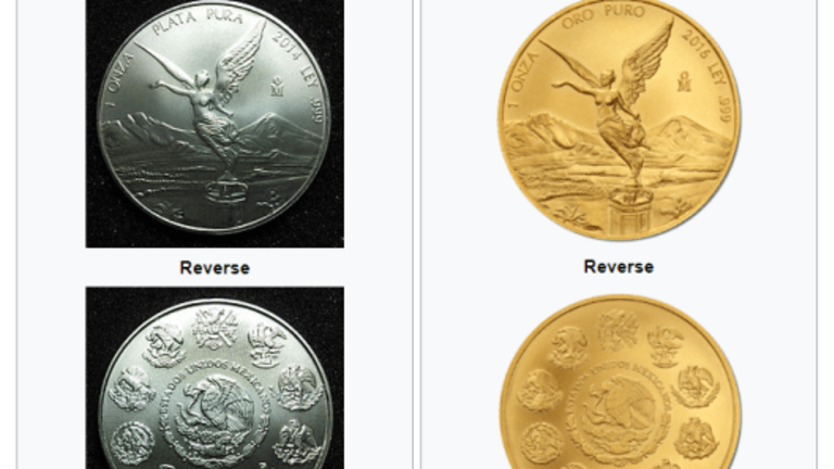 A Silver Coin for Mexico: History Lesson and a Stellar Proposal
