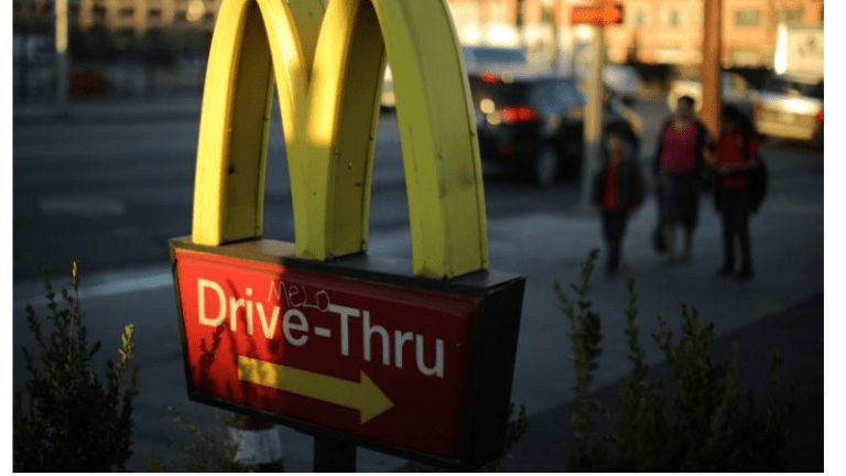 Fast Food Price Wars Coming? The McRib, What's In It?