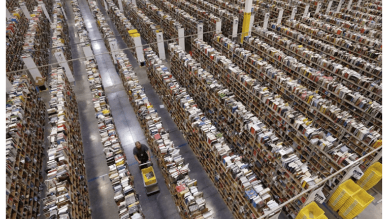 Amazon Ups Minimum Wage to $15 for All Employees Starting Nov 1
