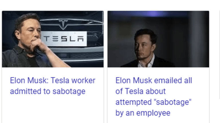 Tesla's Executive Departure List: Bailing the Sinking Ship