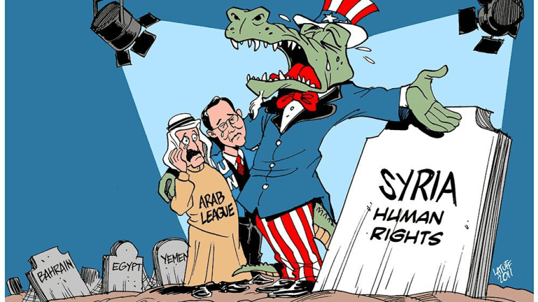 Syria Spotlight: US Suspends Talks with Russia – What's Really Going On?