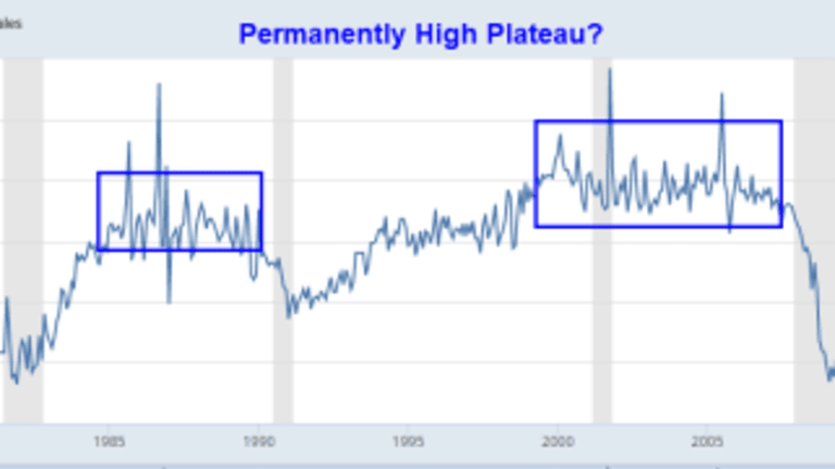 Motor Vehicle Sales Flat, Hope Turns to Second Half: What About Fleet Sales? Incentives?