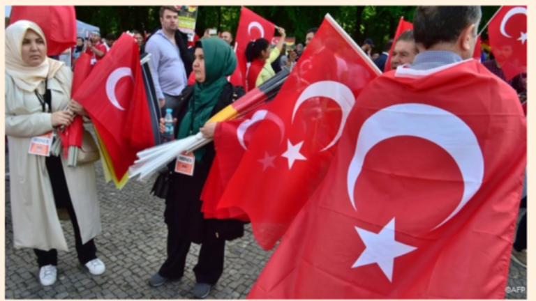 Delayed Consequences: Germany Angers Turkey with Genocide Vote
