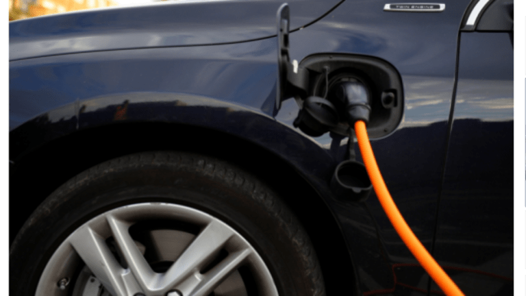 More on the Volvo Electric Hype