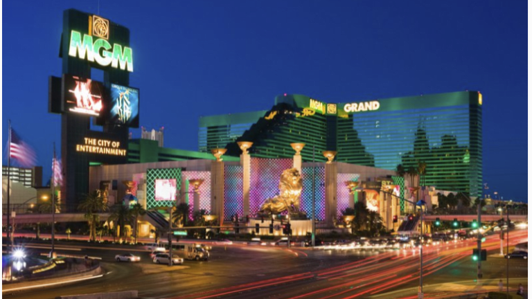 MGM Seeks to Replace 2,000 Workers With Robots By 2020