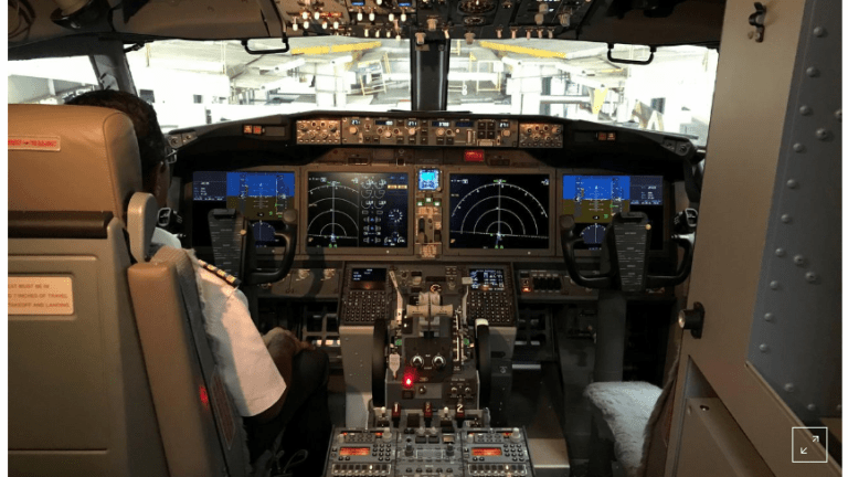 Is 1 Hour of iPad Training on the 737 Max All That's Needed?