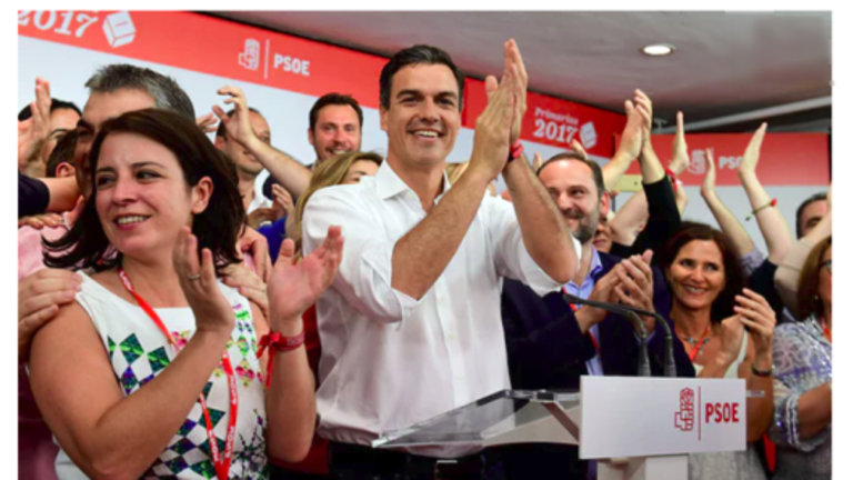 Voters Smack Spain's Political Leadership: Snap Spanish Presidential Elections Coming Up?