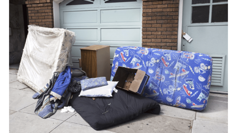 """Investigating the Alleged """"Eviction Crisis"""""""