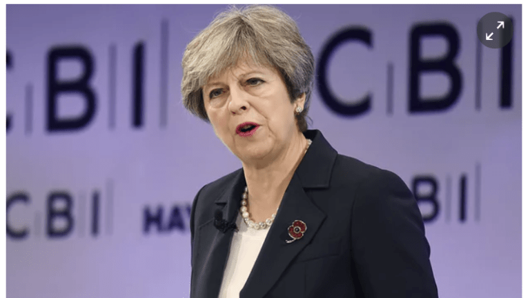 Collapse of Theresa May's Government and End of Brexit? Not So Fast!
