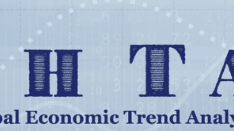 Hype Over GDP Statistical Noise