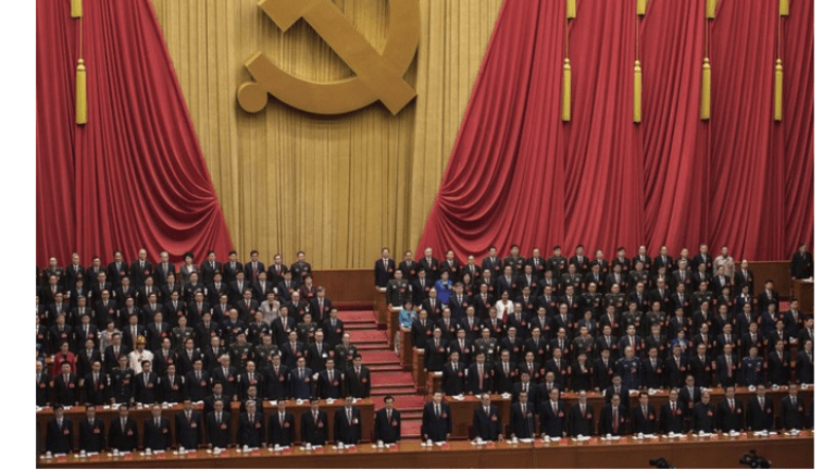 All Hail Chinese Emperor Xi Jinping: Will He Make China Great Again?