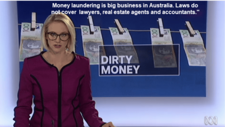Money Laundering Scandal at Australia's Largest Bank Triggers Another Call for Ban of Cash
