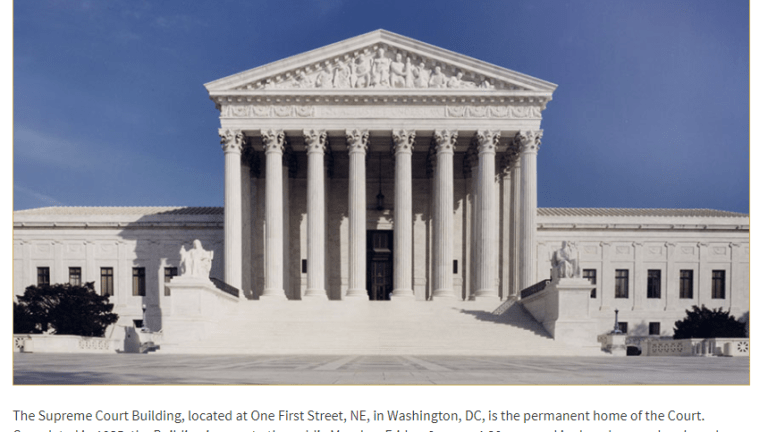 Supreme Court Poised to Deal Huge Blow to Unions