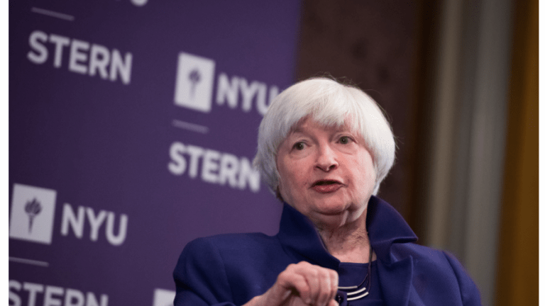 Fed Worried About Lack of Inflation, Stock Market Bubble (Sort Of)