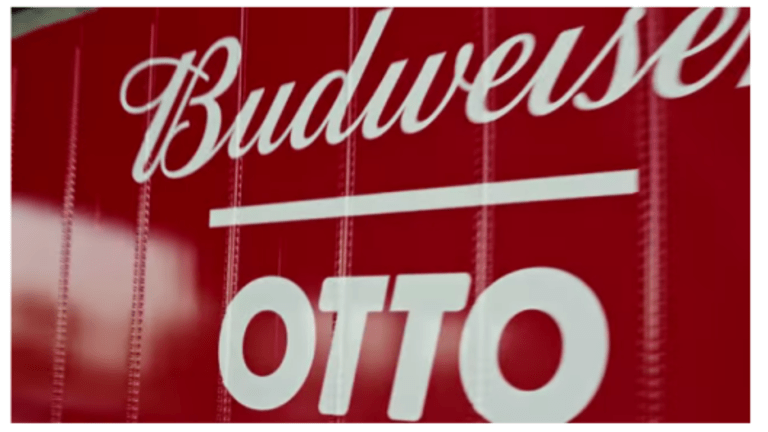 World's First Commercial Driverless Delivery: 45,000 Cans of Beer