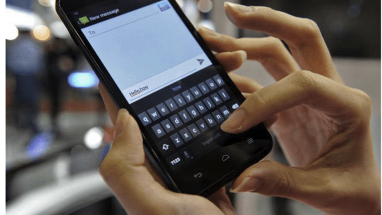 California Proposes Tax on Text Messages, Retroactive 5 Years