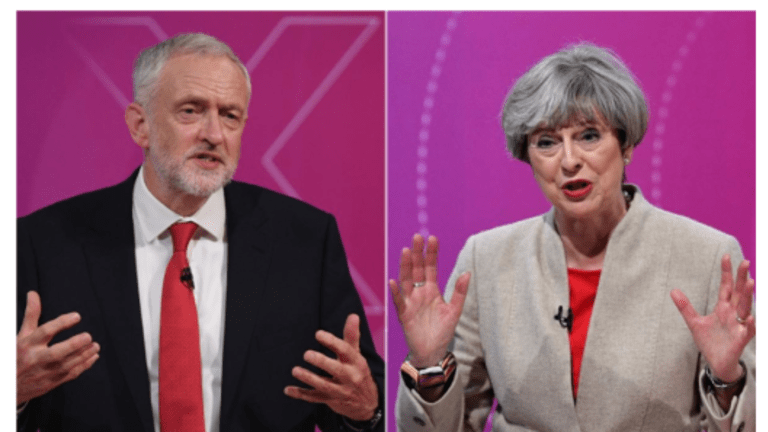 UK Elections June 8: Polls Tighten, Can Labour Pull it Out?