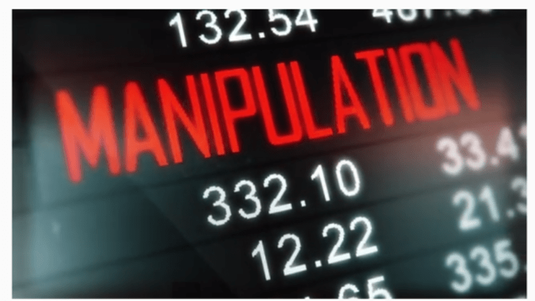 Commodity Futures Manipulation: How Bad Did It Get? Still Ongoing?