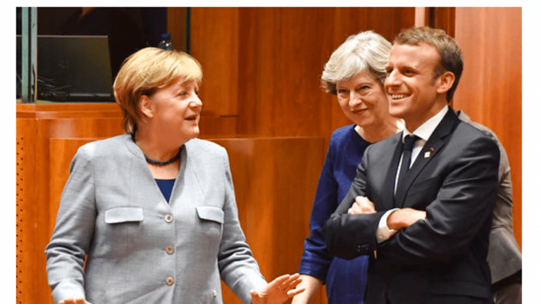 """Expect """"Less Merkel"""" Not Another """"Grand Coalition"""""""