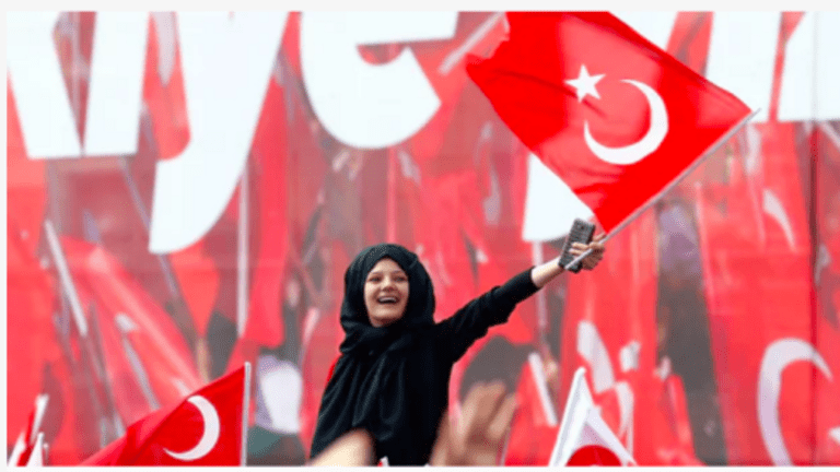 """Erdogan Wins Constitutional """"Reforms"""", Allowed to Rule Until 2029: Opposition Challenges Vote"""