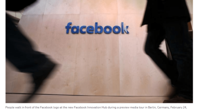 Facebook Fights Gag Order On Grounds of Free Speech