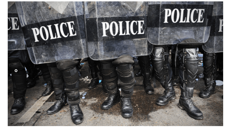 Minneapolis to Abolish the Police: How Will That Work?