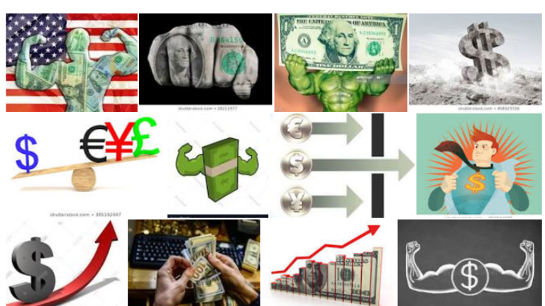 What Would It Take to Dethrone the Dollar?