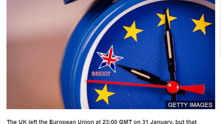 Brexit July Deadline is History, Now What?