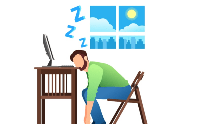 The Daily Nap Perk Will Soon Vanish for Millions of Workers
