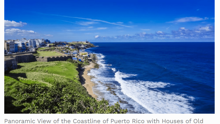 How Easy is it to Escape Taxes by Moving Offshore or Puerto Rico?