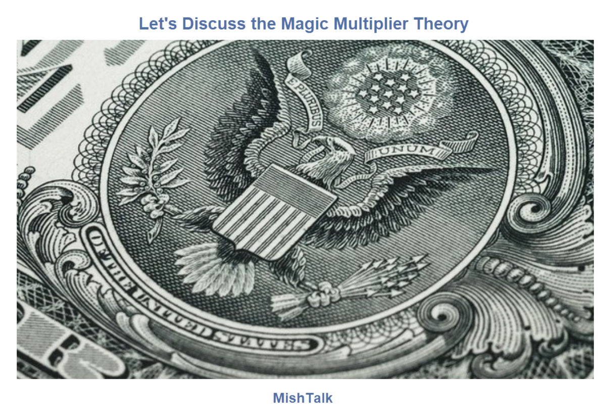 Let's Discuss the Magic Multiplier Theory