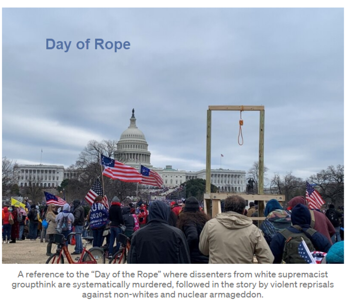 Day of Rope