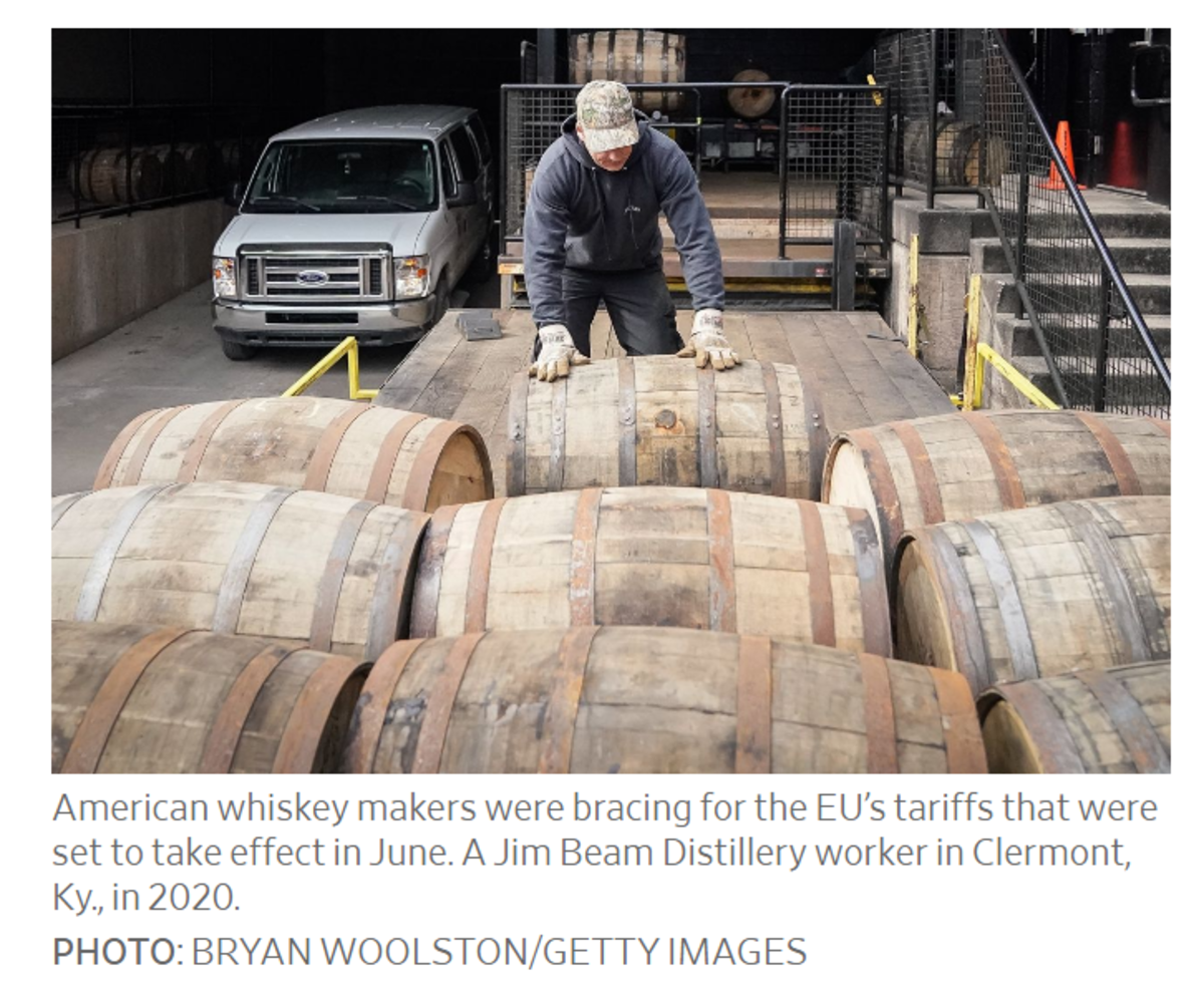 American Whiskey Makers